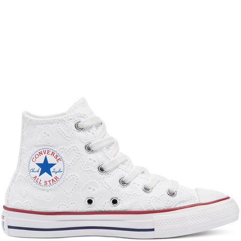 CONVERSE Love Ceremony Chuck Taylor All Star High Top CHILDREN