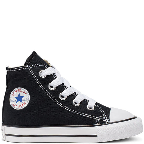 CONVERSE Chuck Taylor All Star Classic Black BABY