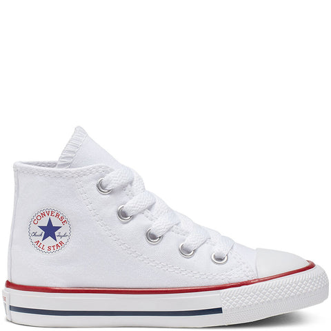 CONVERSE Chuck Taylor All Star Classic White BABY