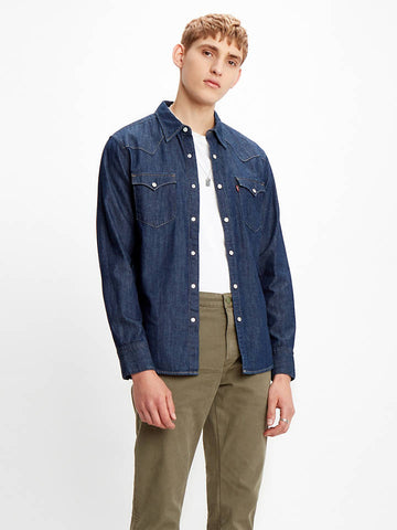 LEVI'S BARSTOW WESTERN STANDARD SHIRT