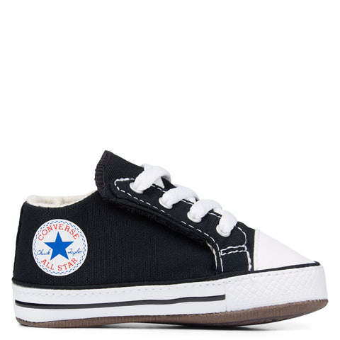 CONVERSE Chuck Taylor All Star Cribster Black
