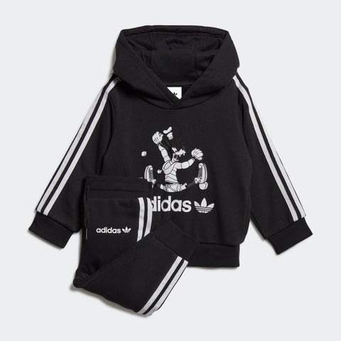 ADIDAS COMPLETO SPORT GOOFY HOODIE
