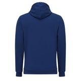 LE COQ SPORTIF FELPA CON CAPPUCCIO ESSENTIELS Working Blue