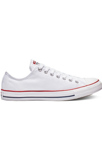 CONVERSE Chuck Taylor All Star Classic Low Top White