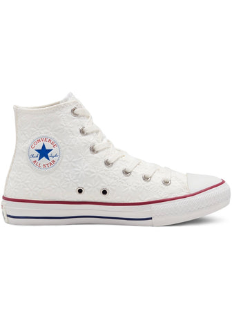 CONVERSE Little Miss Chuck Taylor All Star High Top