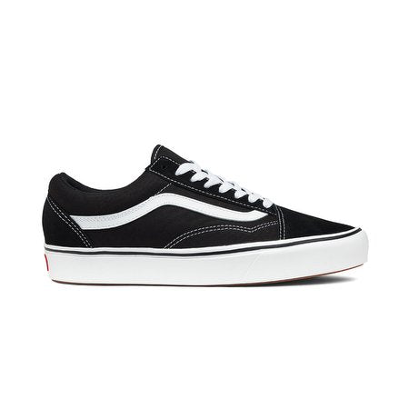 VANS OLD SKOOL Black/White VN000D3HY28