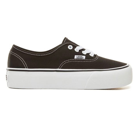 VANS OLD AUTHENTIC PLATFORM 2.0 Black VN0A3AV8BLK