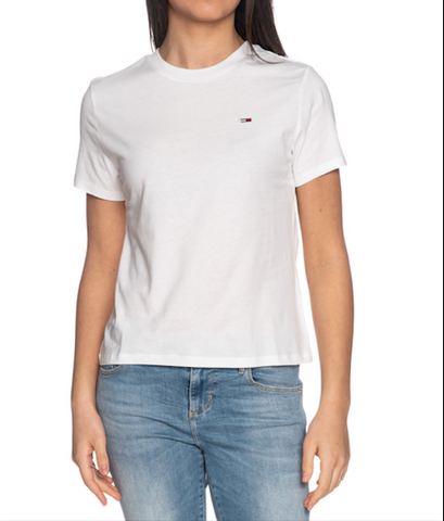 TOMMY JEANS T-shirt classics regular fit