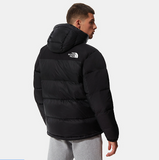 THE NORTH FACE GIACCA IN PIUMINO HIMALAYAN TNF BLACK
