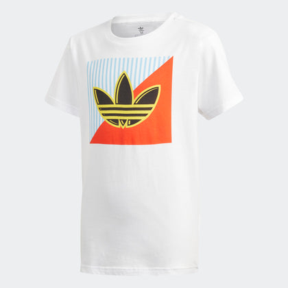 ADIDAS Graphic Tee Junior