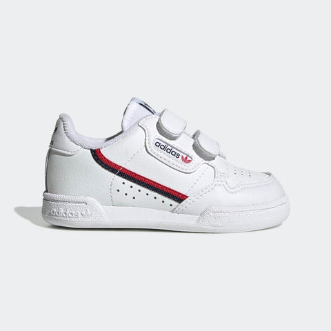 ADIDAS CONTINENTAL 80 Baby velcro EH3230
