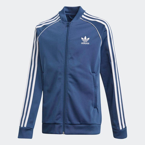 ADIDAS SST Track Jacket Night Marine Junior FM5668
