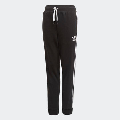 ADIDAS TREFOIL PANTS Black Junior DV2872