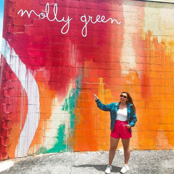 Interning at Molly Green: Summer Intern Ed. | Molly Green