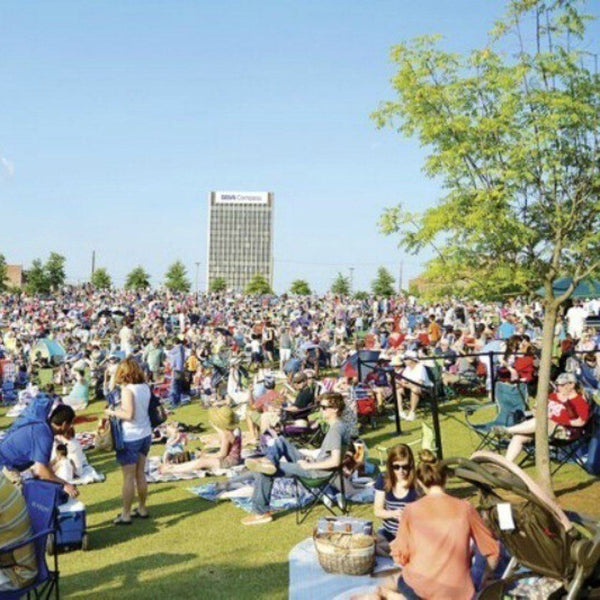 Things to do in Birmingham this Summer - Early June Edition | Molly Green