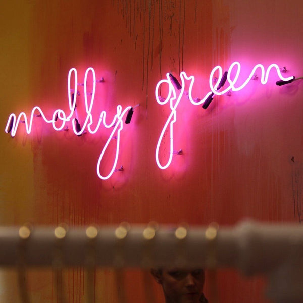 Throw a Party with Molly Green! | Molly Green