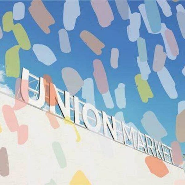 Union Market - Washington DC | Molly Green