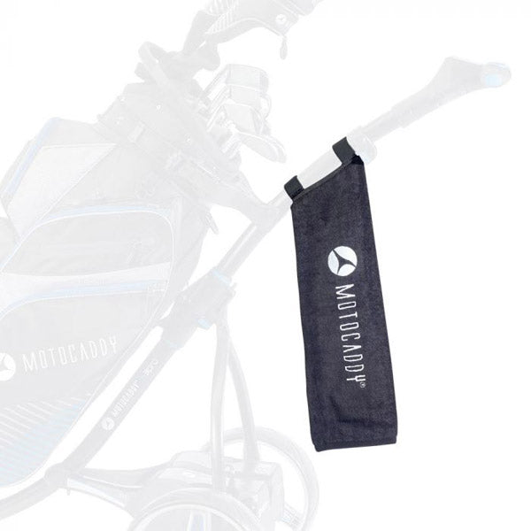Motocaddy Golf Trolley Towel