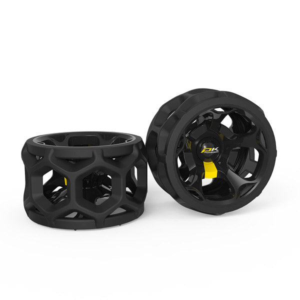PowaKaddy Golf Trolley Winter Wheels