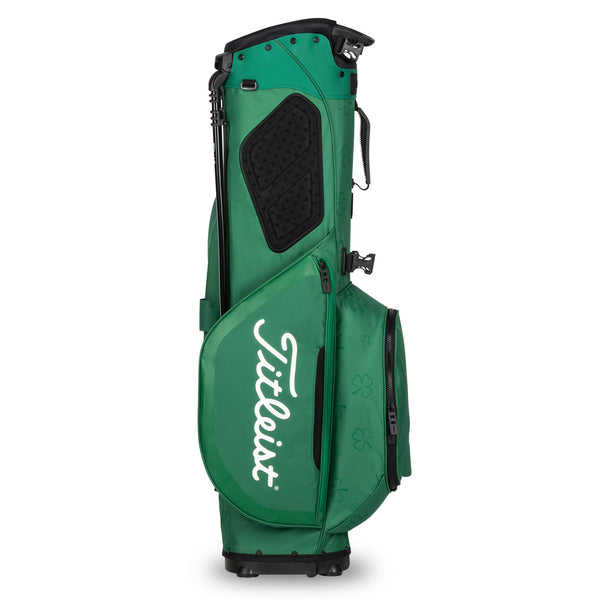 Titleist Players 4 Limited Edition Golf Stand Bag - St Patricks