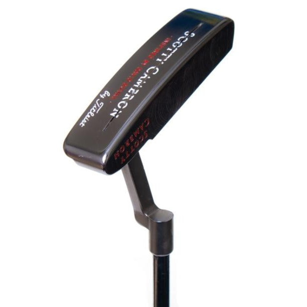 Scotty Cameron 'Inspired by David Duval' Golf Putter