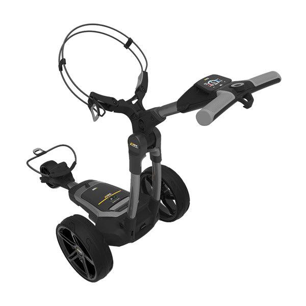 Powakaddy FX5 Electric Golf Trolley (Extended Battery Available)