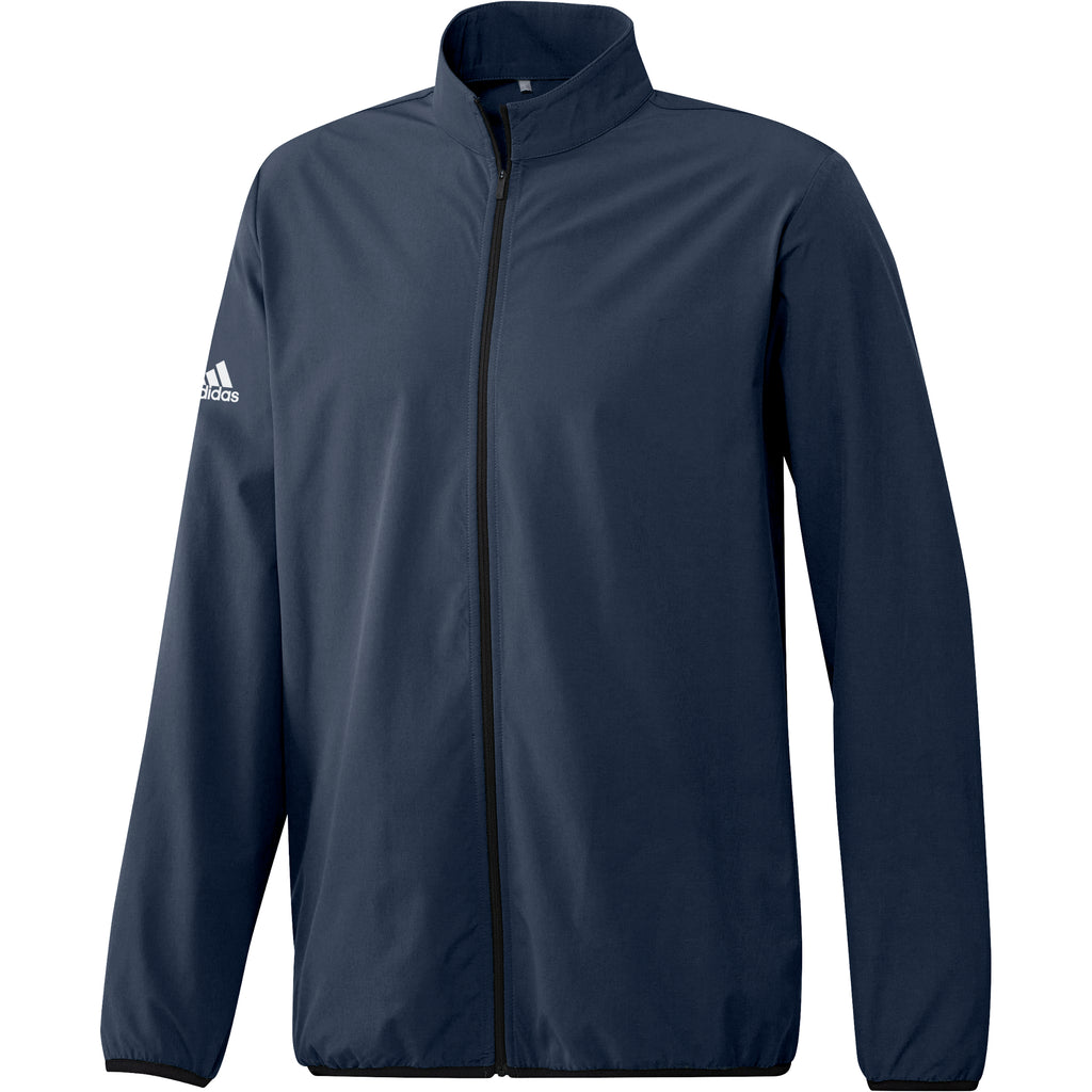 Adidas Core Wind Mens Golf Jacket - Navy