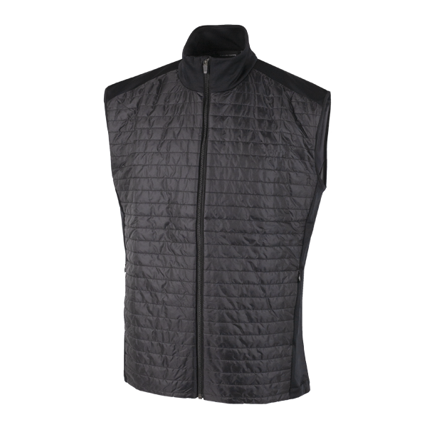 Galvin Green Louie Mens Golf Body-Warmer - Black