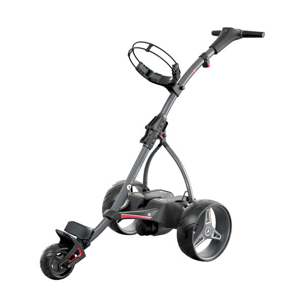 Motocaddy S1 Electric Golf Trolley Main