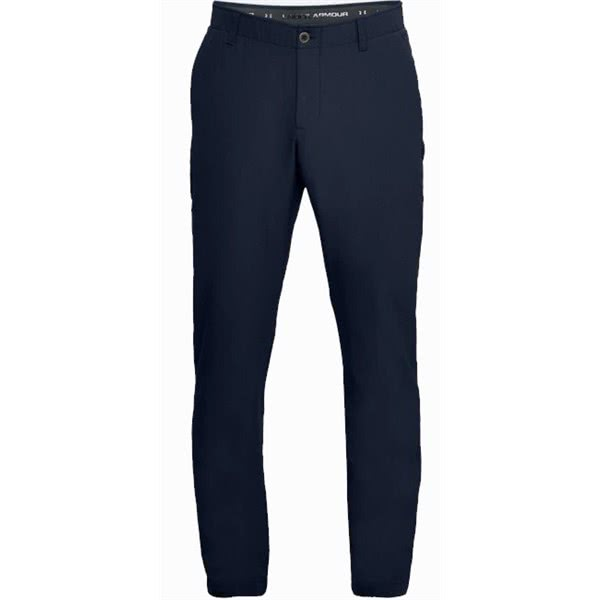 Under Armour CGI Showdown Taper Thermal Golf Pant - Navy