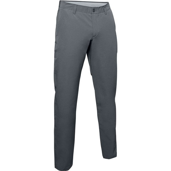 Under Armour CGI Showdown Taper Thermal Golf Pant - Steel