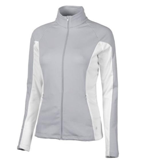 Galvin Green Davina Ladies Insula Pullover - Grey