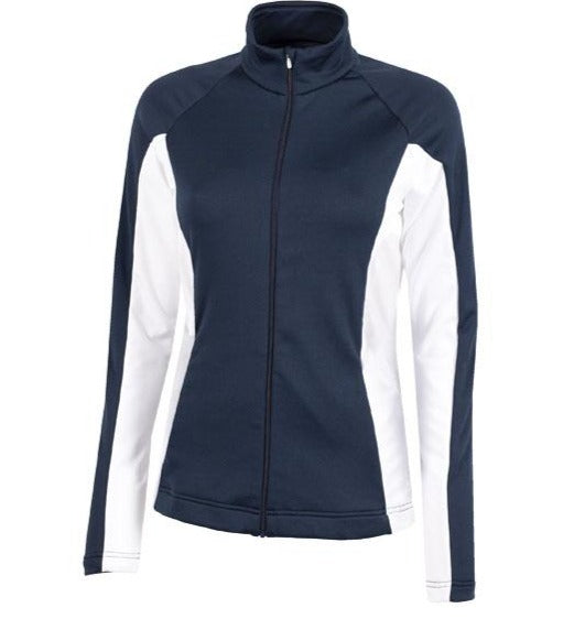 Galvin Green Davina Ladies Golf Pullover - Navy