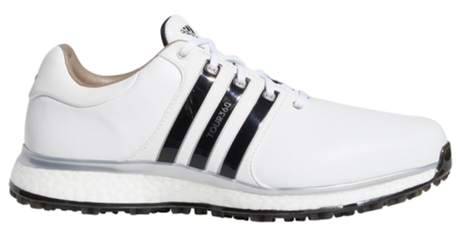 Adidas Tour 360 XT SL Golf Shoes - White - Right