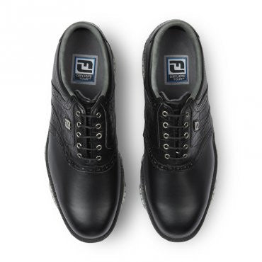 Footjoy Dryjoys Tour - Black Golf Shoes