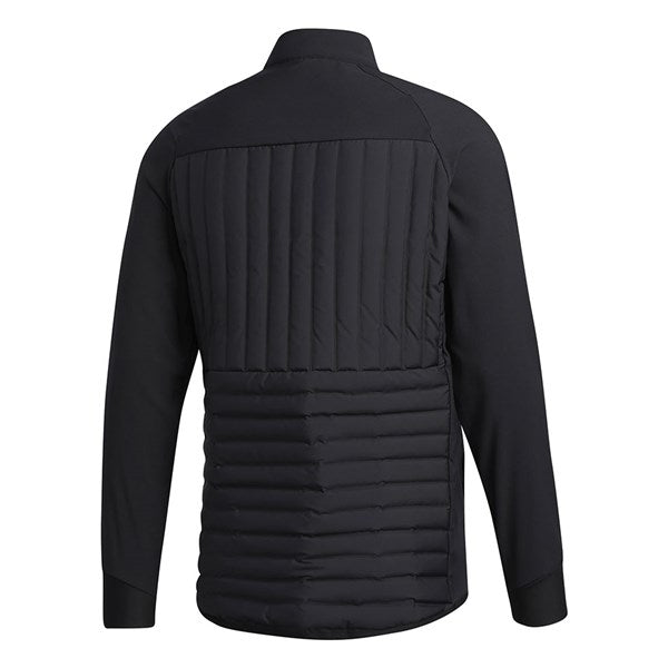 Adidas FrostGuard Insulated Golf Jacket - Black