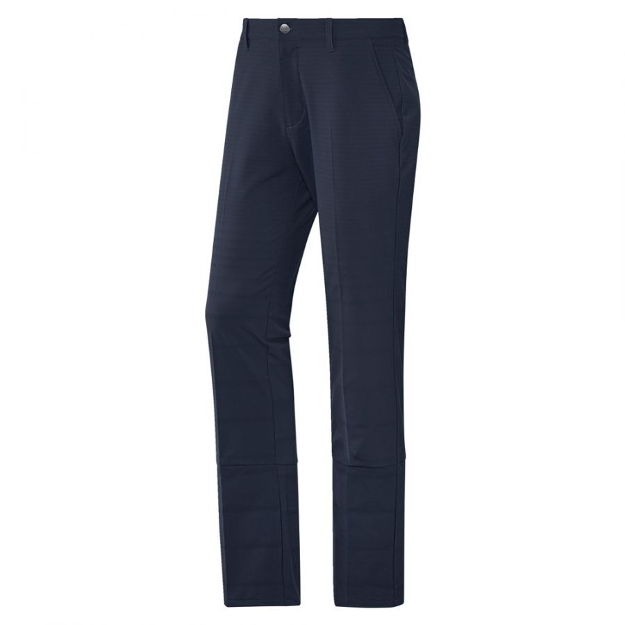 Adidas FrostGuard Insulated Thermal Golf Trousers - Navy