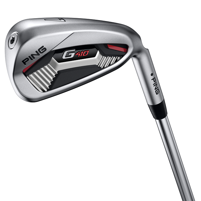 Ping G410 Custom Golf Irons