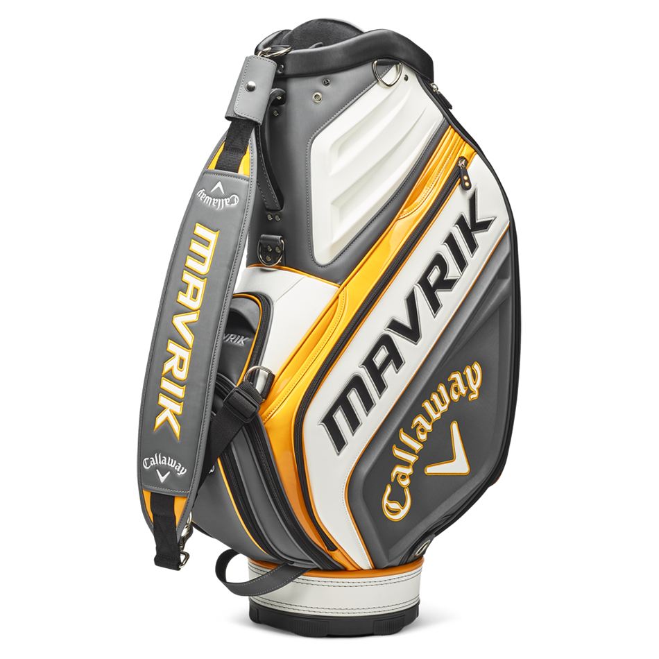 Callaway Mavrik Golf Tour Staff Bag