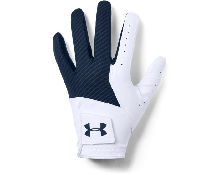 Under Armour Medal Navy Mens Golf Glove