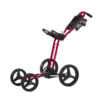 Sun Mountain Micro-Cart Golf Push Trolley