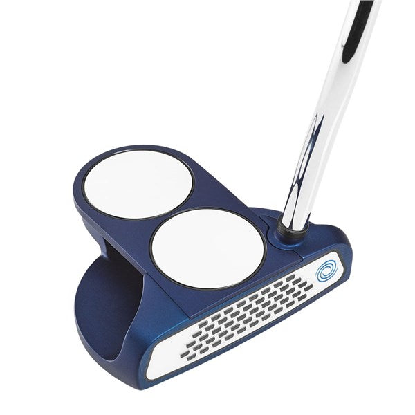 Odyssey Strokelab Ladies 2-Ball Golf Putter