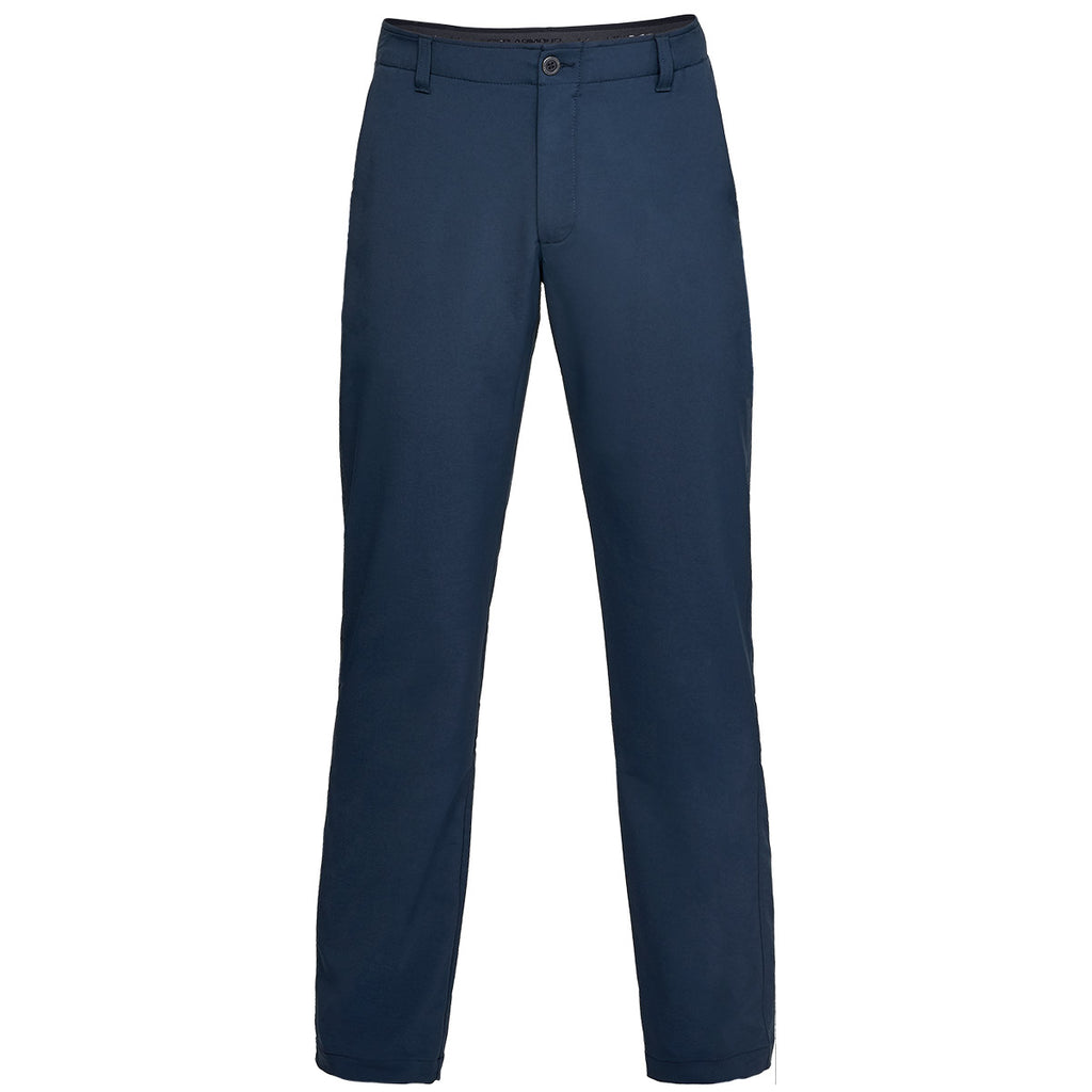 Under Armour Performance Taper Golf Trousers - Navy