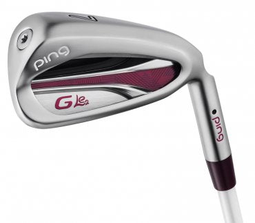 Ping GLE 2 Ladies Golf Irons