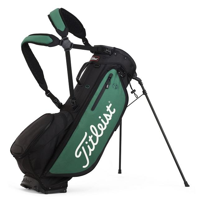 Titleist Players 4+ Green Out Golf Stand Bag