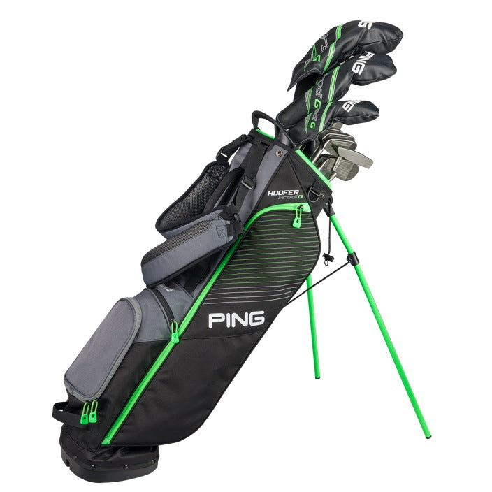 Ping Prodi G Junior 12 Piece Golf Set