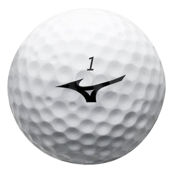 Mizuno RB Tour Golf Balls - White