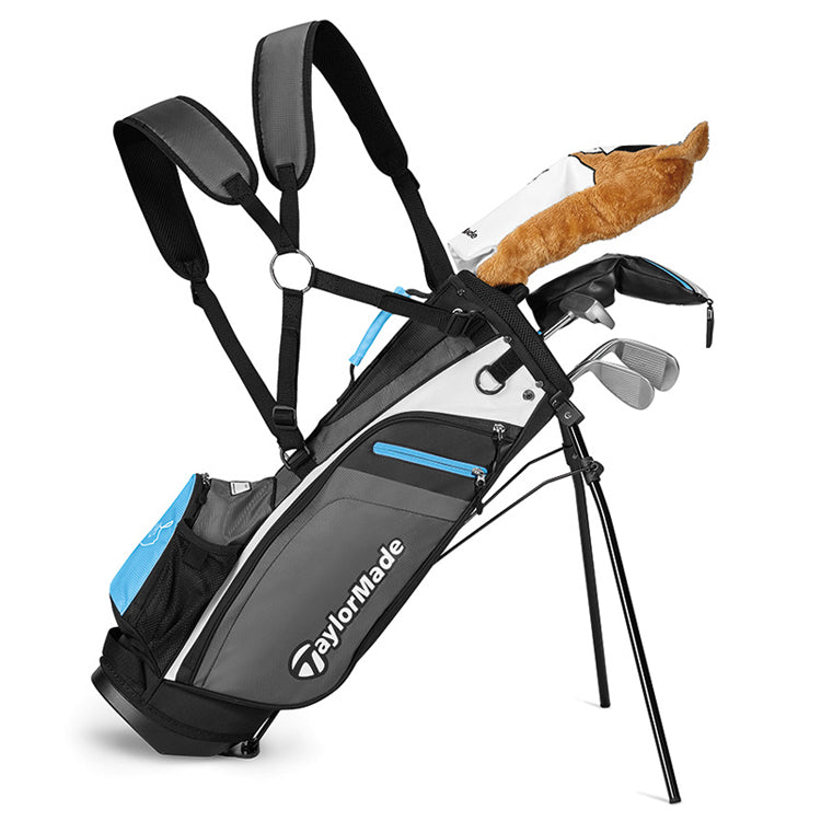 Taylormade Rory Boys Junior Golf Package Set - (4-7 Years)