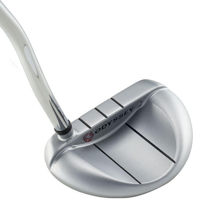 Odyssey White Hot OG Strokelab Rossie Golf Putter