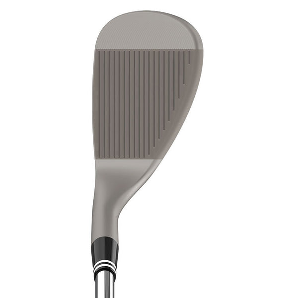 Cleveland RTX ZipCore Raw Golf Wedge